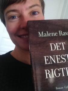 Malene Ravn